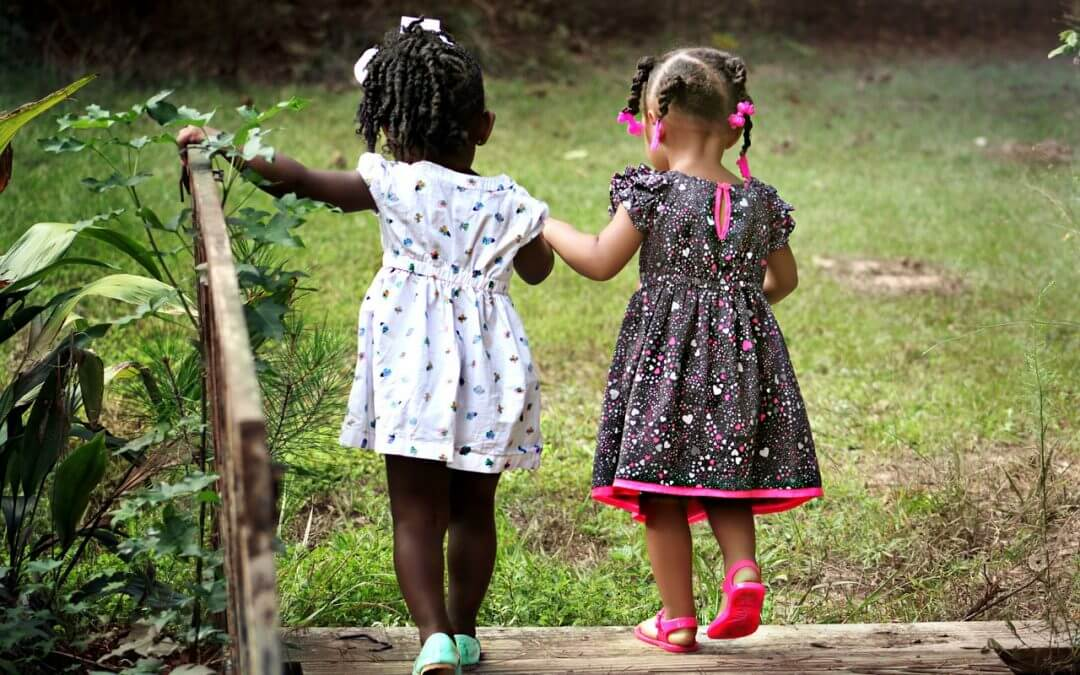 The Big Girl's Guide to Making Friends